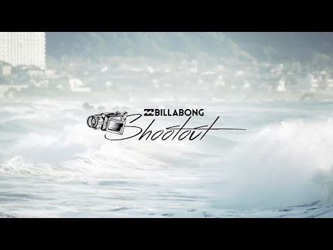 BILLABONG SHOOTOUT