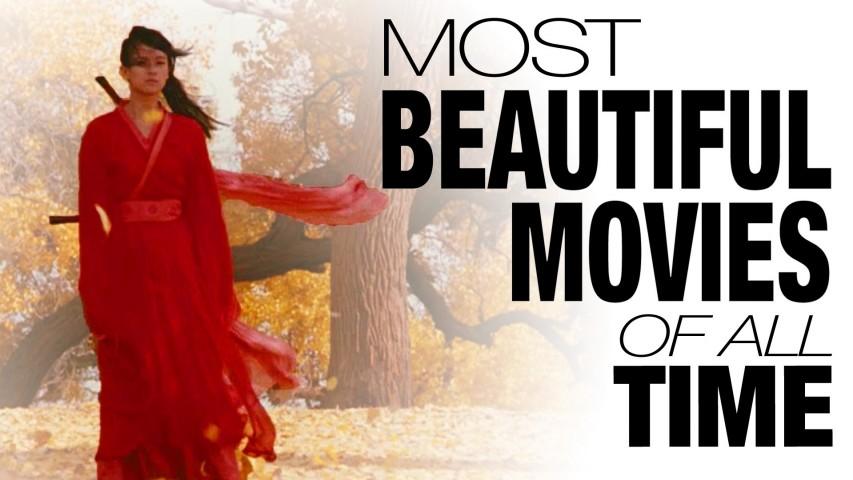 CineFixが選ぶ美しい映画トップ10