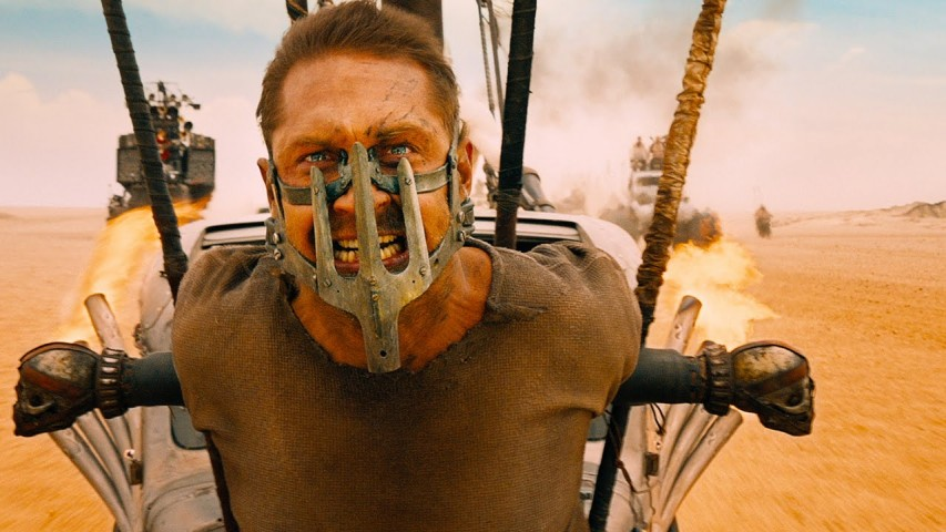 Mad Max: Fury Road – Official Main Trailer [HD]