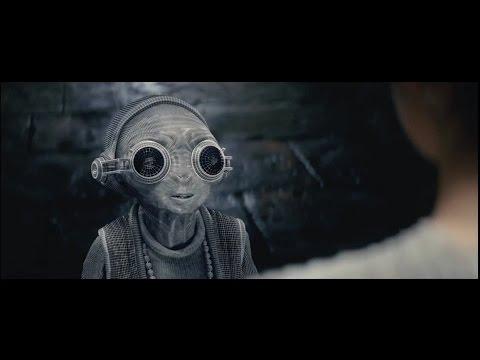 Star Wars: The Force Awakens – Exclusive Breakdown Edit