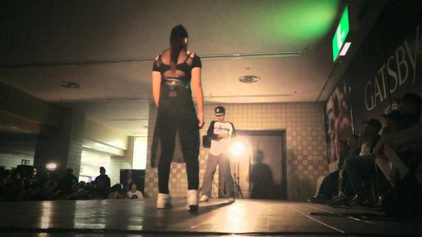 Xperia™ Presents DANCE@LIVE JAPAN FINAL 2014 Highlight